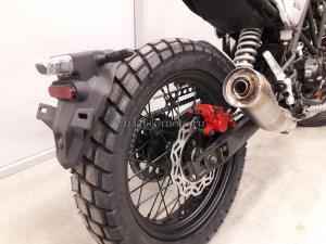 Мотоцикл кастом M1NSK (минск) SKR 250