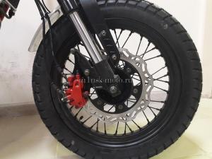 Мотоцикл M1NSK (Минск) SСR250